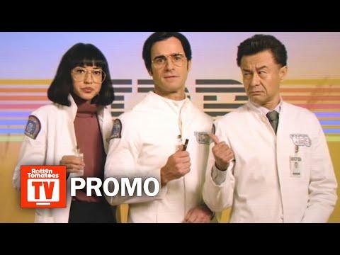 Maniac Season 1 Promo | 'Neberdine Pharmaceutical Biotech' | Rotten Tomatoes TV