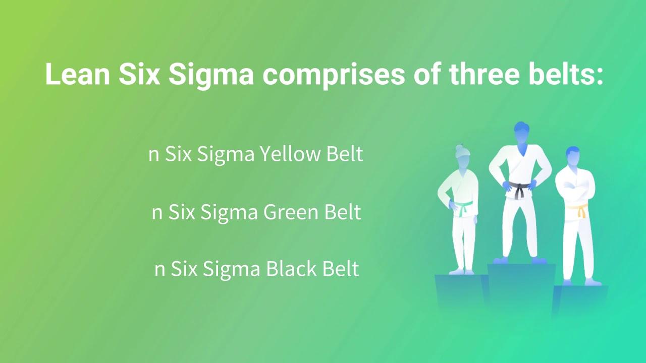 Lean Six Sigma Green Belt (SSGB) Certification Training in Albuquerque, NM  | Graspskills com