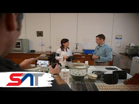 SAT: Test tvrdoće zimskih i letnjih guma