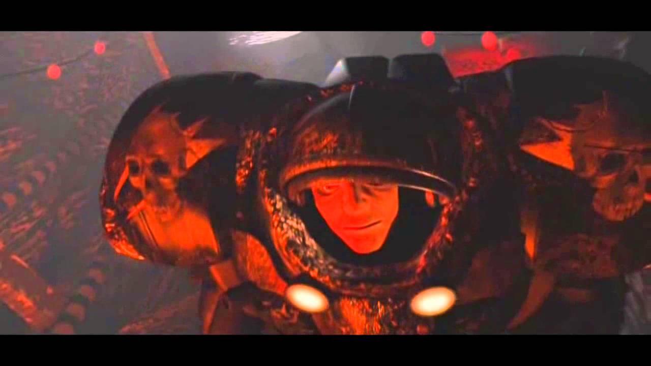 Download StarCraft   Brood War Cinematics HD