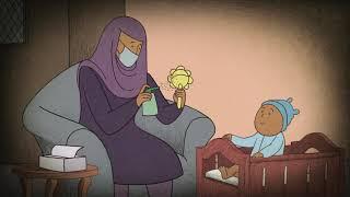 Conseils sur l'allaitement maternel en période de COVID-19