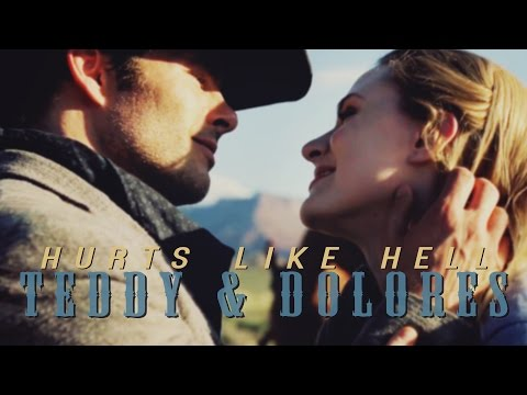 Teddy & Dolores | Hurts Like Hell