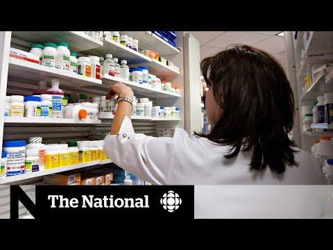 Prescription Drug Shortages Alarm Patients Across Canada