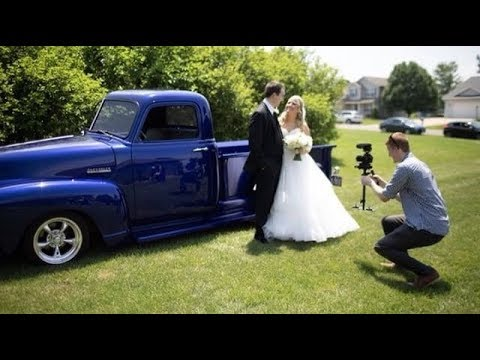 How To Start A Wedding Videography Business