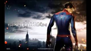 Amazing spiderman theme song 2012