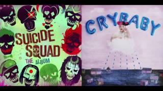 Download lagu twenty one pilots & Melanie Martinez - Heathens/Cry Baby Mashup
