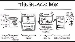 The Black Box Funnel - Russell Brunson
