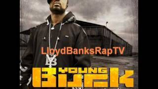 Young Buck-keep it moving