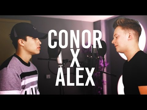 Conor Maynard - 24K Magic (SING OFF vs. Alex Aiono) || Traducido al Español