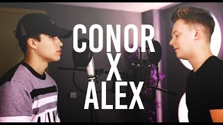 Conor Maynard - 24K Magic (SING OFF vs. Alex Aiono) || Traducido al Español