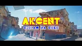 Akcent - Czekam Na Ciebie - zapowiedź teledysku