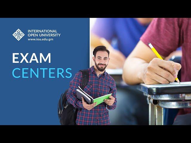 Exam Centers - How-To Tutorials