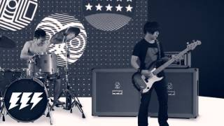 """ELECTRIC EEL SHOCK """"PARANOID"""" from EES COVERS"""