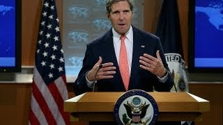 How US Media Is Pushing For War With Syria