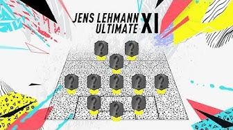 FIFA 20 | Jens Lehmann Ultimate XI