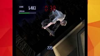 Tony Hawk's Pro Skater 07-07 Beta Part 2 - DO A STALEFISH!!!!!!!!!!!