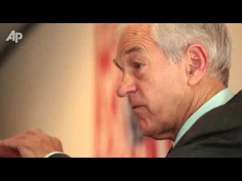 Video Essay: Ron Paul in New Hampshire