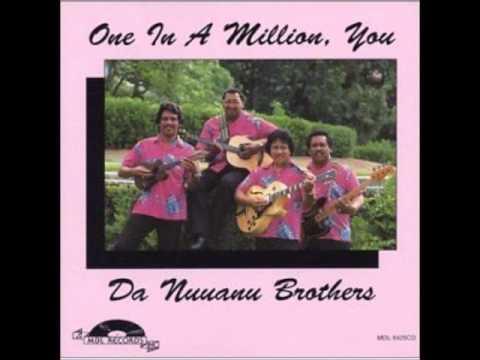 Da Nuuanu Brothers - Make The World Go Away