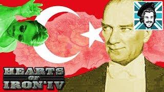 What If Turkey Was In WW2? - Ataturk's Turkey