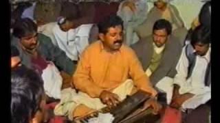 saday chale wala bhejo by Imtiaz Dhola