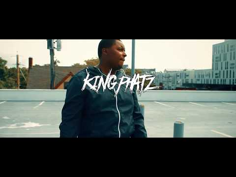 King Phatz - Yeah I Know (Official Music Video)