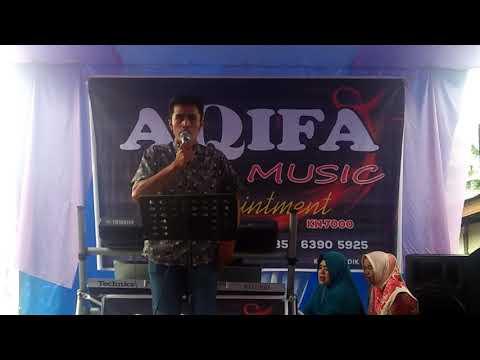 Lagu kerinci live AQIFA MUSIK  ( IJAZAH)