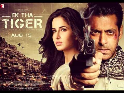 Banjaara (Mp3) - Ek Tha Tiger (2012) -...