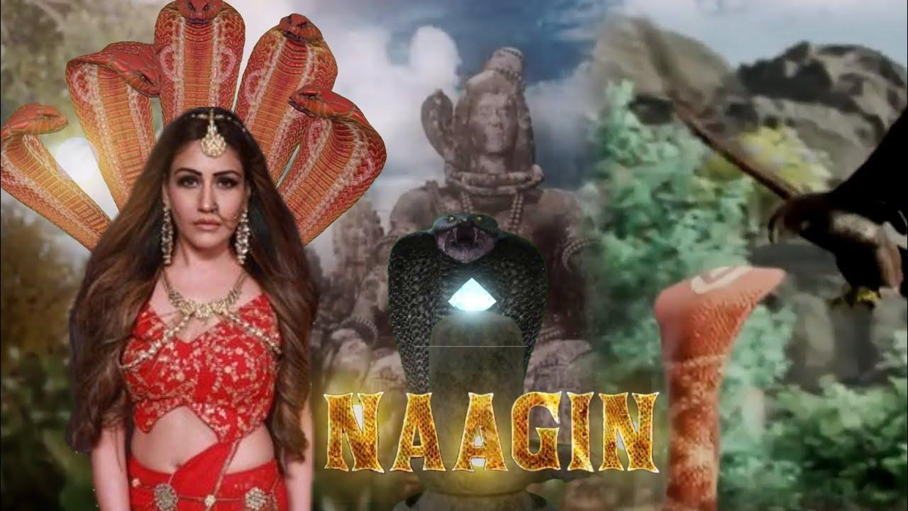 Naagin 6 || New episode ||