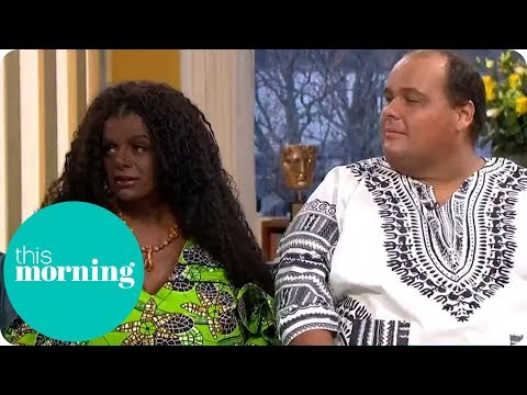 Fat black women tube