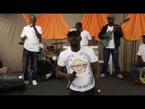 Wasiu Alabi Pasuma live in Capetown