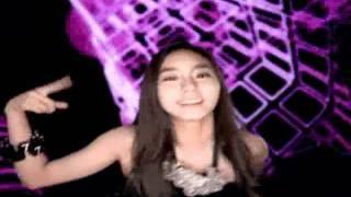 Son Dam bi & After School _ AMOLED _ MV