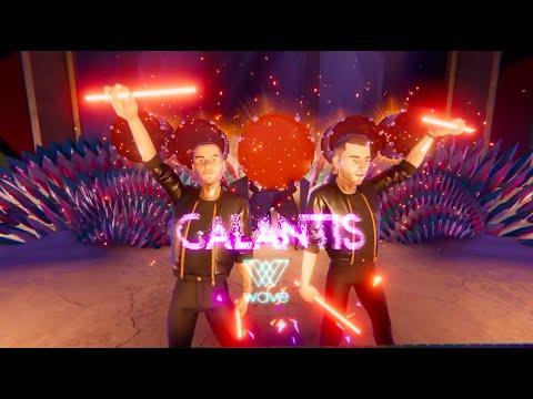 Galantis - Wave VR Virtual Concert Recap
