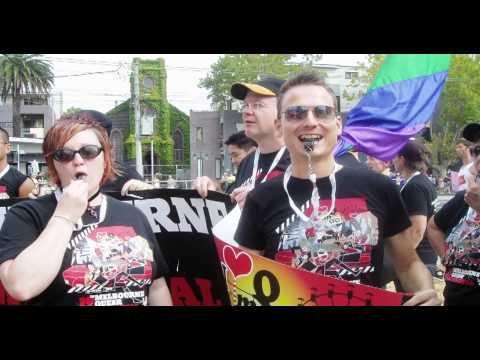 Melbourne Queer Film Festival Flashback