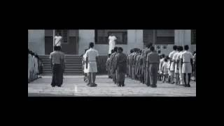 The Silent Indian National Anthem JANA GANA MANA school children.mp4