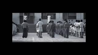 The Silent Indian National Anthem JANA GANA MANA school children.mp4