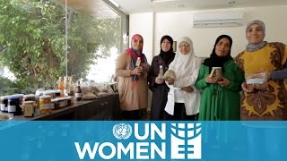 'Made by our hands': Lebanese women preserve tradition as a path to empowerment