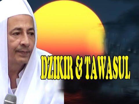 HABIB LUTHFY : DZIKIR & TAWASUL ; ( Kliwonan )