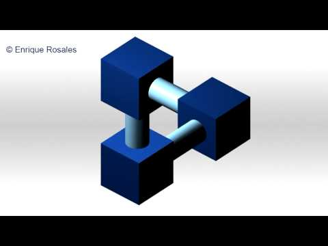 Impossible object solution.avi