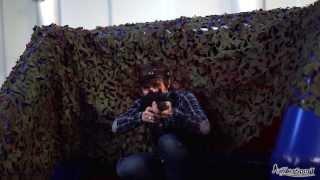 Тимбилдинг лазертаг (лазерный пейнтбол) в Москве http://lazersport.ru(, 2014-03-19T07:43:56.000Z)