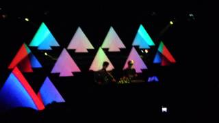 Emancipator - Old Devil & Siren (Tor Remix) (Live at the El Rey Theater)