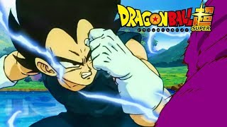 Dragon Ball Super Season 2 (VEGETA 2020 Update)