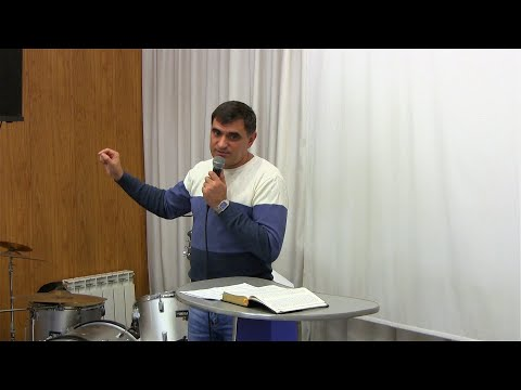 Александр Иовица (Еммануил) 15.03.2020