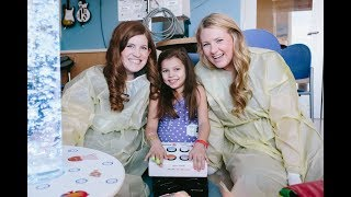 Children's Health - Make Every Day Meaningful
