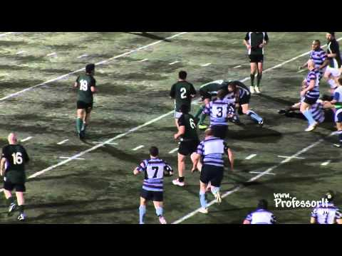 Rugby Lessons On Video 3: Rules