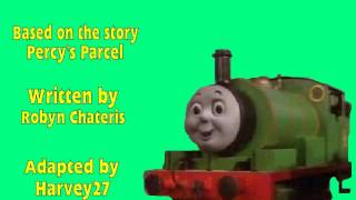 Thomas and Friends Audio Story 17 - Percy's Special Delivery (Happy Birthday Keith Wickham)