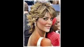 Wedge hair cut