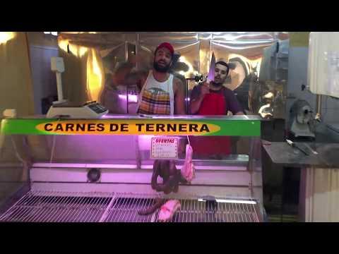 •CARNICEROS: ASADO PARA EL DOMINGO• Rodriguez Galati #MisaCochina