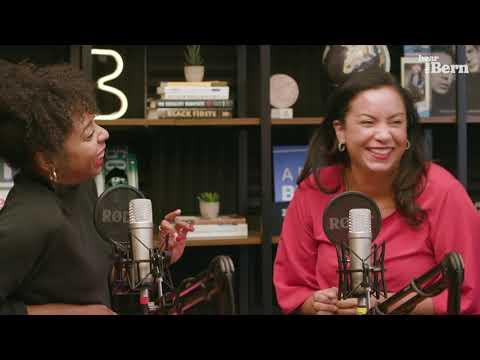 Hear The Bern Episode 28 | Buddy, Essentialize This! (w/ Tom Sexton & Analilia Mejia)