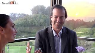 Entrevista Exclusiva al Ilustre Alcalde de Santo Domingo Don Fernando Rodríguez Larraín