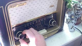 GRUNDIG CLASSIC 960 HI-FI RADIO
